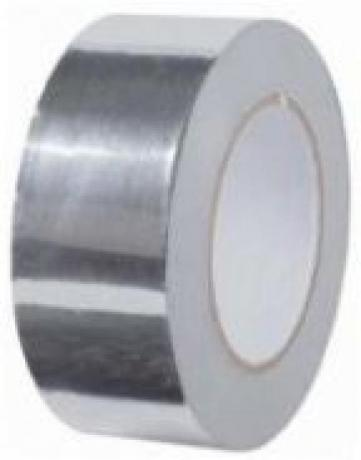 Fita de alumínio 10 m
